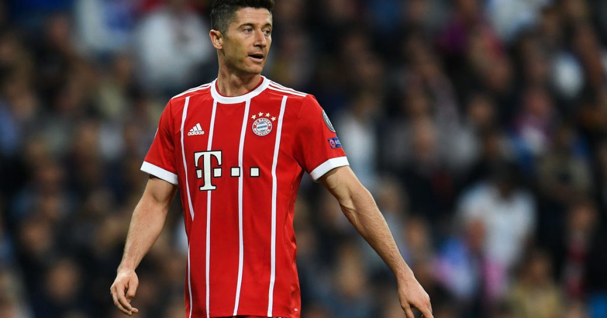 Bayerni mposht Frankfurtin dhe fiton Superkupën e Gjermanisë