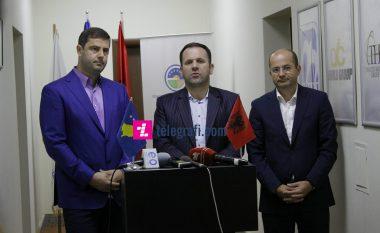 Rukiqi: Shqipëria të jetë dera e parë për bashkëpunim ekonomik