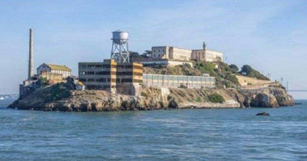 ALKATRAZ: Brenda burgut ku arratisja ishte e pamundur