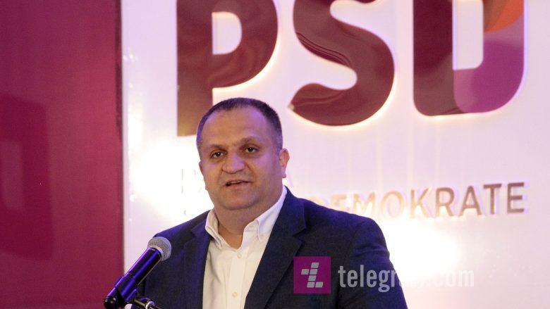 Ahmeti reagon ndaj deklaratës së Vuçiqit i cili kërkoi të hiqet taksa për produktet serbe