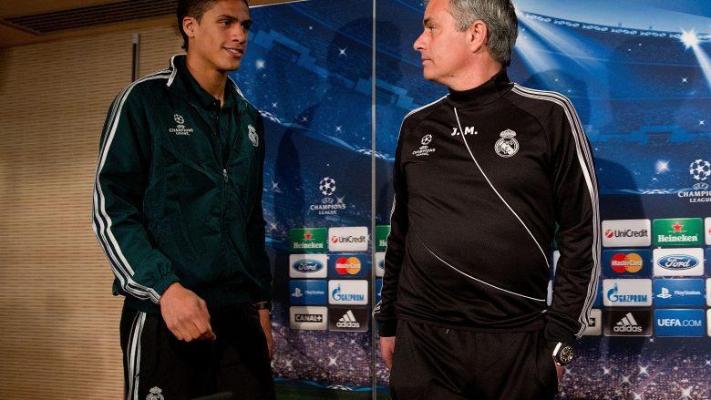 Unitedi ofroi 111 milionë euro për Varanen, por Reali nuk lejoi largimin e tij