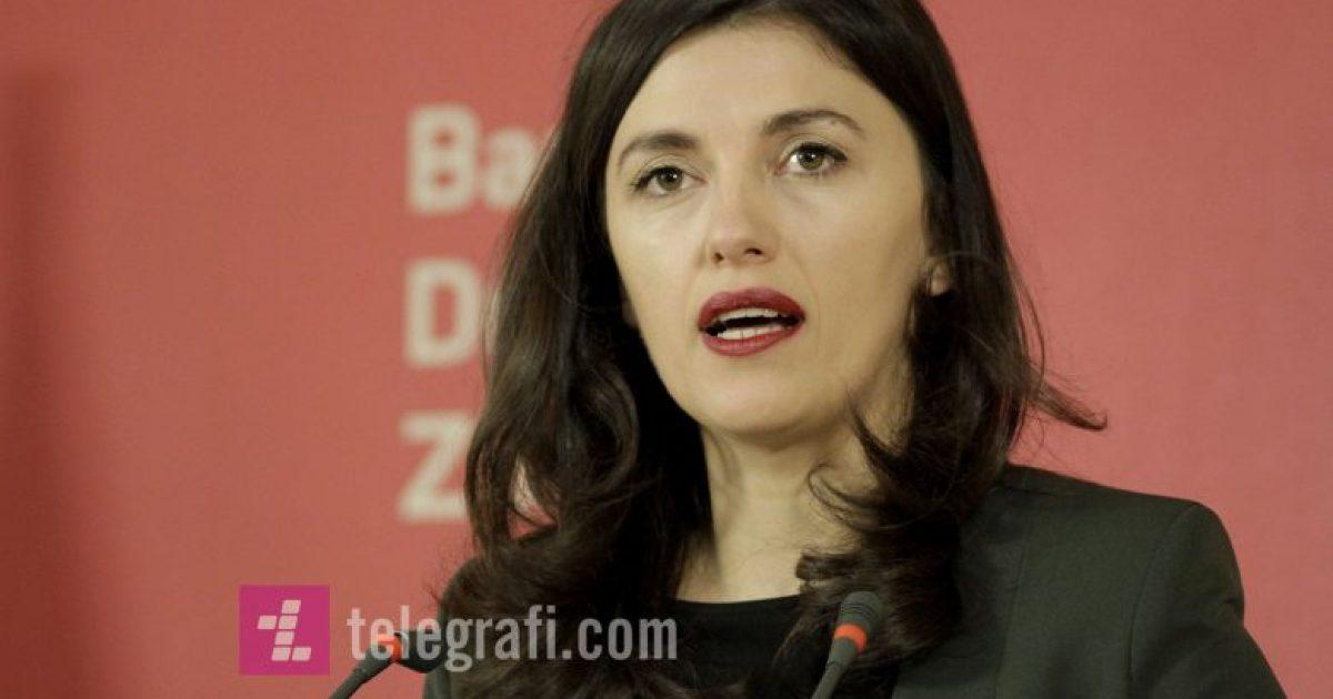 Deputetja e VV-së kërkon dorëheqjen e Aleksandër Lumezit