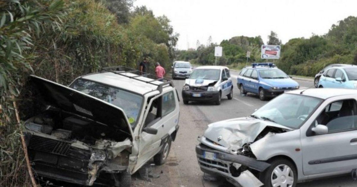 Për shtatë muaj 116 të vdekur në aksidente rrugore