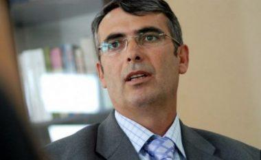 Xhabir Hamiti: Vazhdoj të mendoj se Meka e shqiptarëve është Brukseli