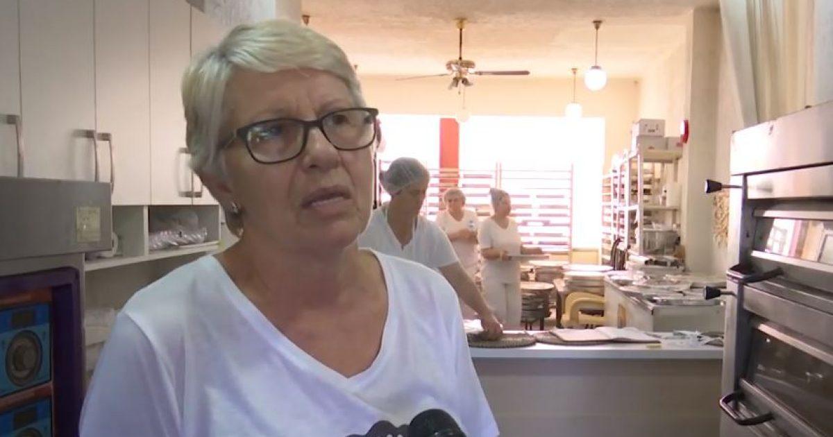 Rrëfimi i gruas nga Prishtina që gatuan hiq më pak se 300 bakllava për një festë (Video)