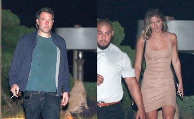 """Ben Affleck në lidhje me modelen e """"Playboy"""", Shauna Sexton?"""