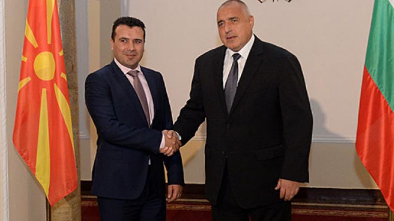 Zaev: Miqësia me Bullgarinë është e sinqertë