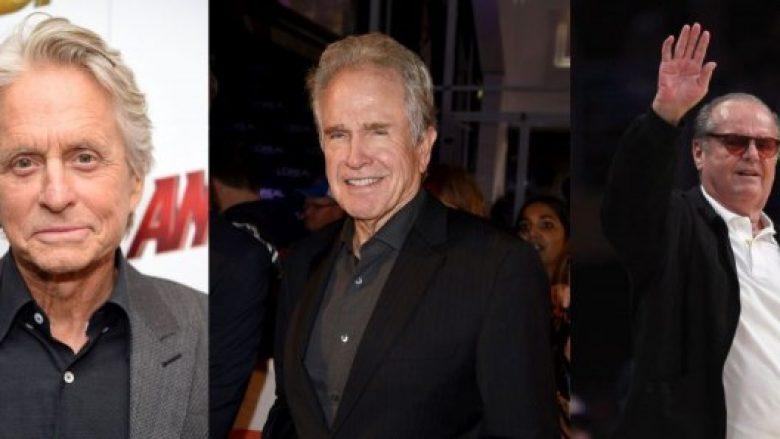 Ngacmimet seksuale, Turner: Douglas, Nicholson, Beatty kanë vënë bast kush i pari do më dërgoi në shtrat