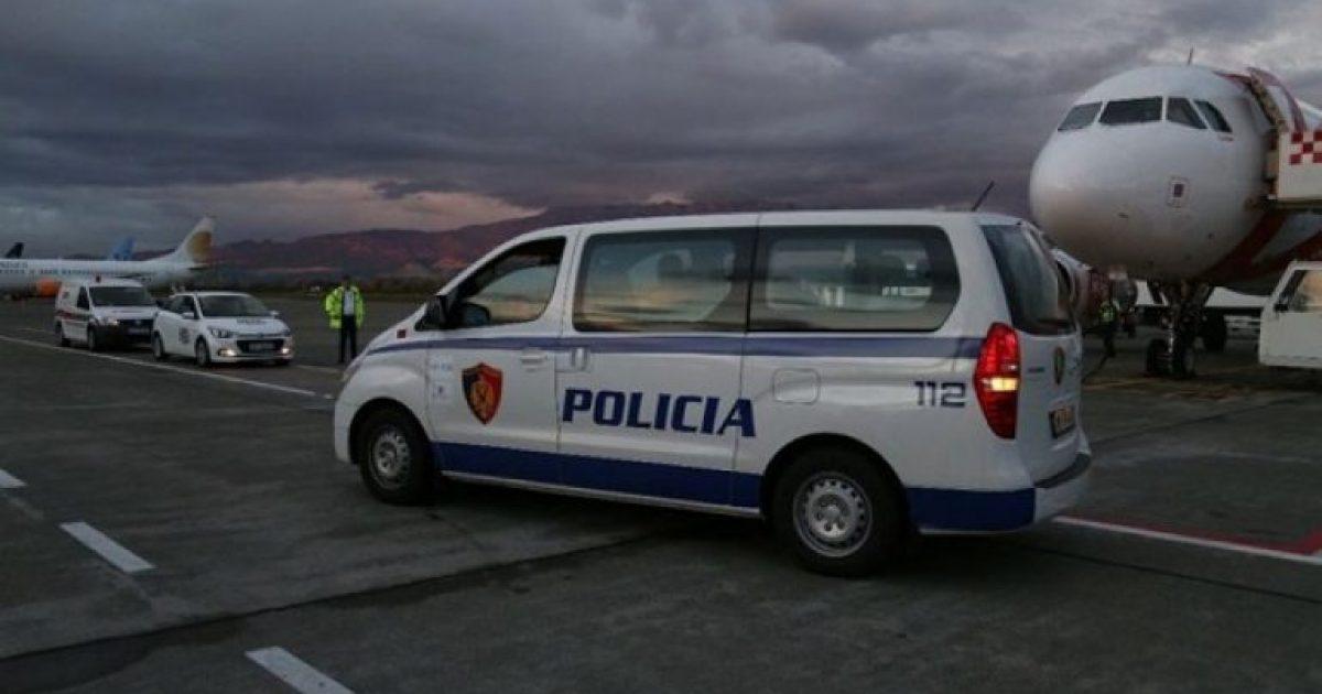 Shqipëria ekstradon drejt Italisë 42 vjeçarin nga Prizreni