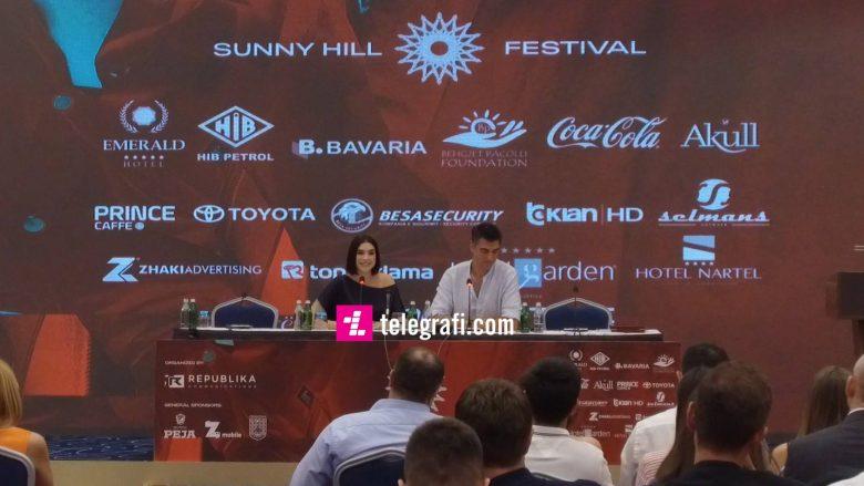 Dua Lipa: Është vetëm fillimi i karrierës, jam shumë me fat që kam mundësi të bëj diçka për të cilën vendi im është krenar