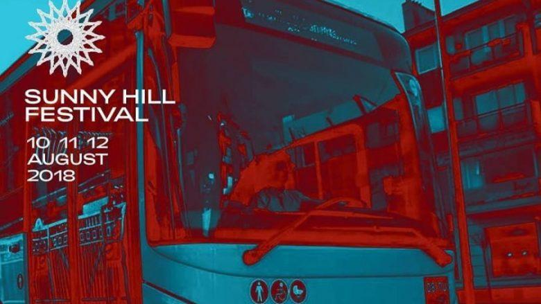 """Ndalohen veturat për në Gërmi gjatë """"Sunny Hill Festival"""""""