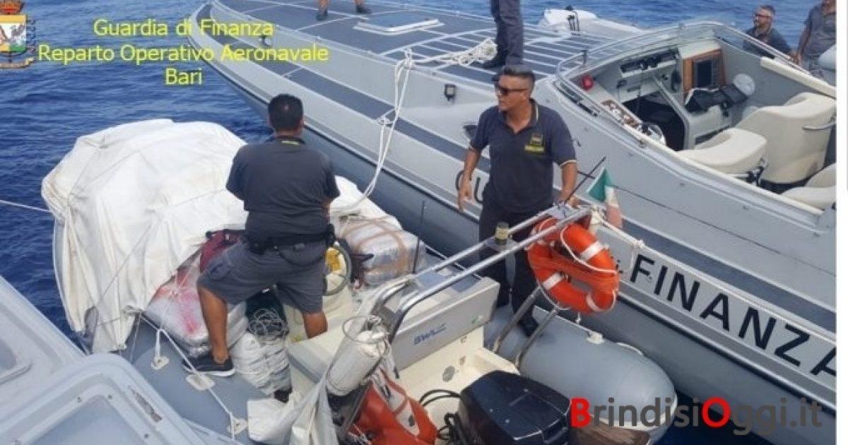 Në Itali kapet droga me vlerë 5 milionë euro, pranga dy shqiptarëve – detajet dhe pamjet (Video)