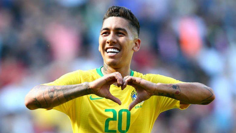 Pele beson se yjet braziliane do t'ia sjellin titullin Liverpoolit