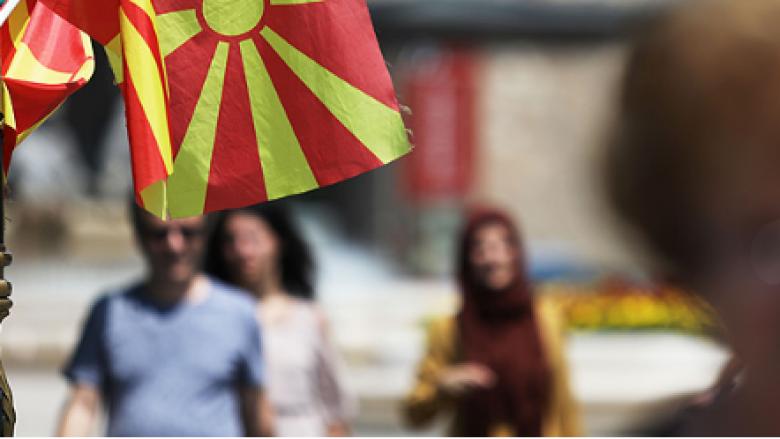 Maqedoni, rezultatet e anketave për referendumin japin optimizëm