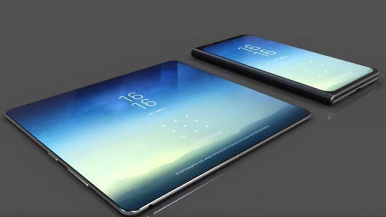 Samsung konfirmon se Galaxy X vjen në tregjet kryesore botërore
