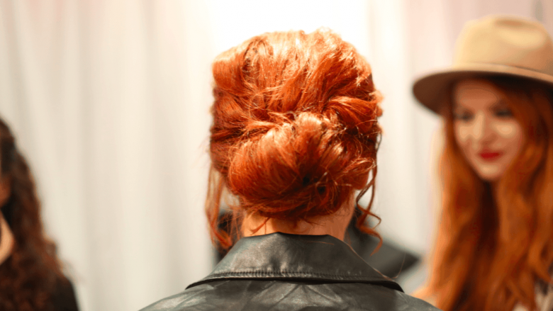 Kjo ngjyrë e flokëve do të jetë e adhuruar për stinën e cila shpejt po na vjen