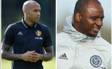 Vieira mbështet Henryn për të marrë rolin e trajnerit te Bordeaux