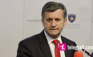 LDK-ja paralajmëron se në shtator do të iniciojë mocion për shkarkimin e qeverisë