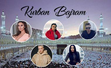 Urimet e yjeve shqiptarë për festën e Kurban Bajramit