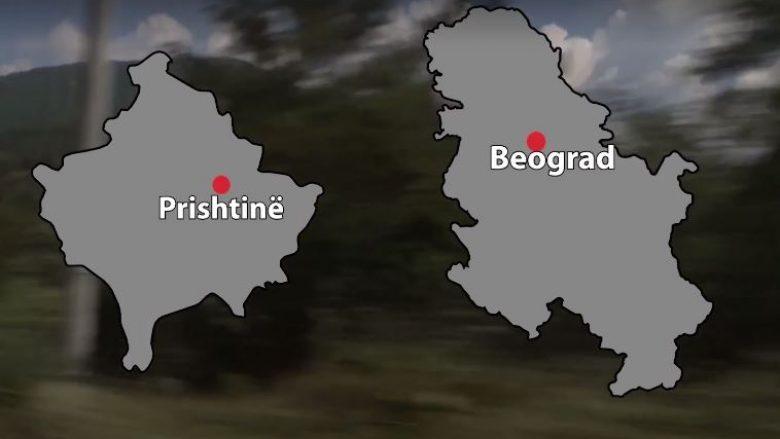 """""""Korrigjimi i kufijve e dëmton sovranitetin e Kosovës"""""""