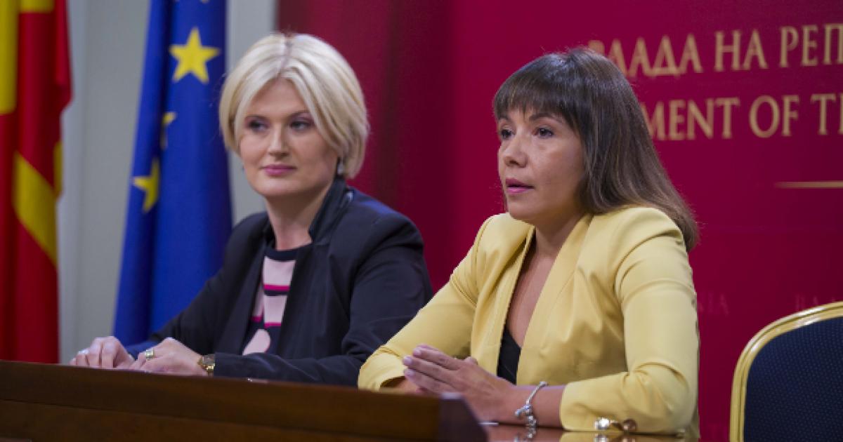 Carovska  Plani operativ u realizua për gjashtë muaj me buxhet dyfish më i madh nga ai i 2016
