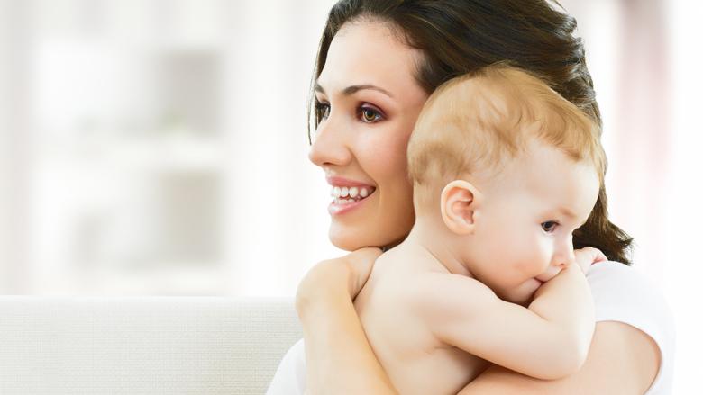 Një pjesë e bebes mbetet në trupin e nënës deri në 38 vjet
