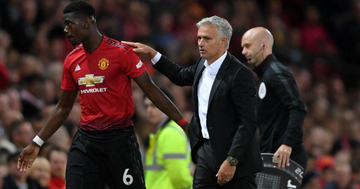 Mourinho: Pogba ishte një përbindësh
