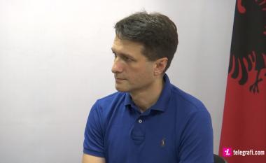 Murati: Veriu i Mitrovicës nuk duhet të përfshihet në ridefinim të kufijve (Video)