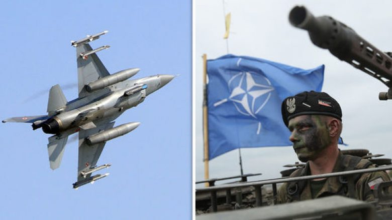 Mediumi britanik: NATO ndërton bazë ajrore në Shqipëri, në vëmendje është edhe Kosova
