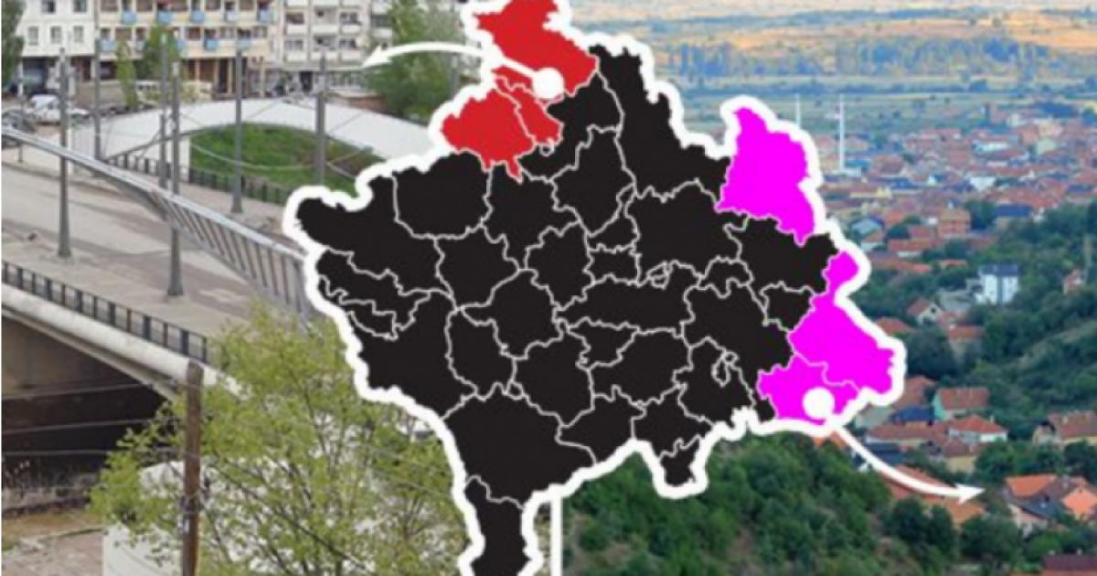 """""""Serbia po kërkon marrëveshje me Shqipërinë për ndarjen e mundshme të Kosovës"""" (Video)"""