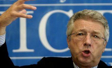 """Petritsch për """"korrigjimin e kufijve"""": Të organizohet një """"Dejton 2"""" për Kosovën, aty të zgjidhen të gjitha problemet"""