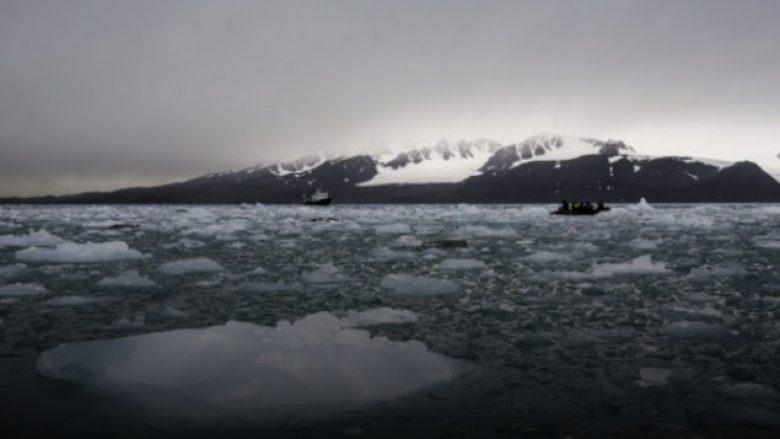 Ngrohja globale mund të shkaktojë çekuilibrim të klimës