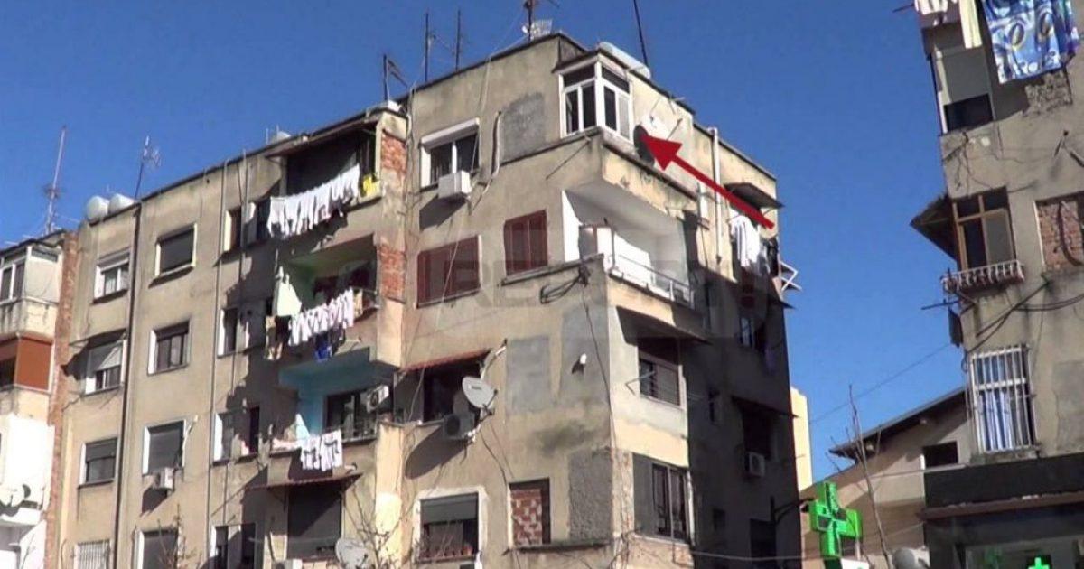 Eksperti shqiptar: Ndërtesat e para viteve '90 dhe urat në Shqipëri janë të rrezikuarat nga tërmetet