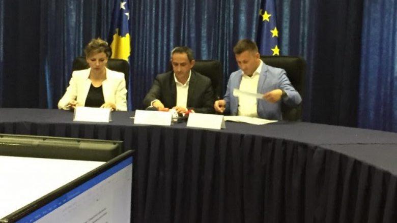 Nga shtatori aksion 3 mujor për pastrimin e Kosovës