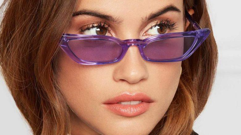 Syzet më trendi të kësaj vere