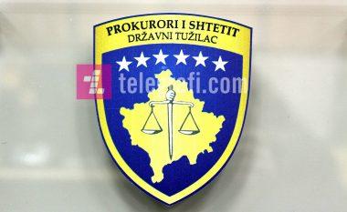 Kryeprokurori i shtetit: Asnjëherë nuk jam informuar me shkrim nga Blakaj se është kërcënuar për punën e tij