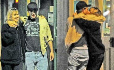 Robert Pattinson dhe Suki Waterhouse janë vetëm miq