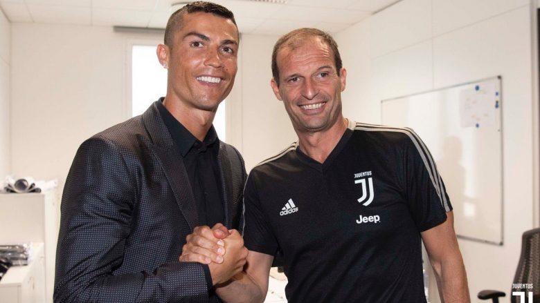 Foto: Juventus/Twitter