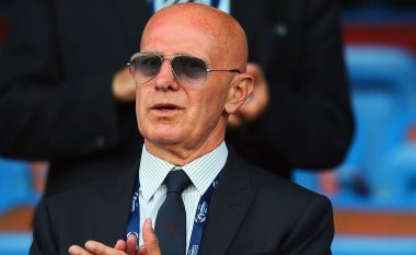 Sacchi: Milani mund ta fitojë Scudetton