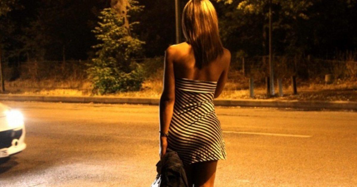 Italiani prostituon te shqiptarët të dashurën 16 vjeçare, për të paguar drogën