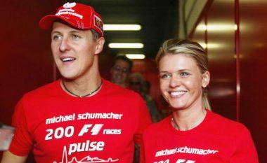 Schumacher do të jetojë në Mallorca, në vilën që e bleu gruaja e tij