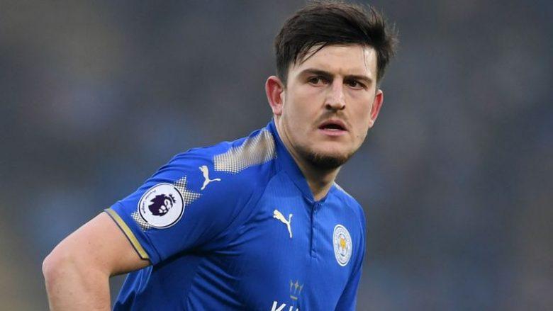 United kishte refuzuar ta transferojë vitin e kaluar për 17 milionë euro Maguiren