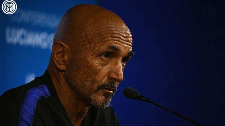 Spalletti: Nuk ka mbaruar ende, nga ndeshje me Juventusin fillon përmbysja