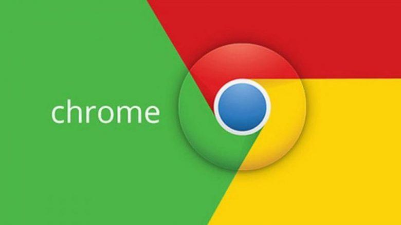 Google Chrome vjen me ridizajnim të plotë në shtator