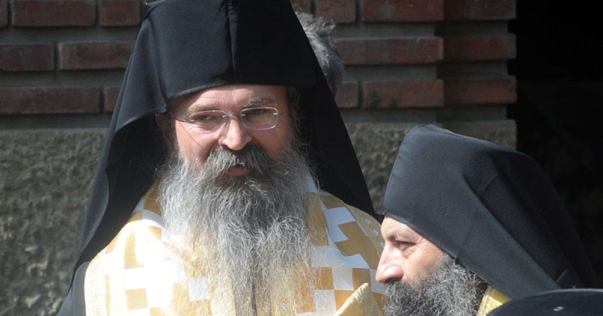 Kisha Serbe kundërshton ndarjen e Kosovës, e do të tërën në Serbi