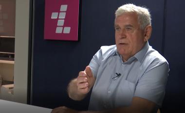 Vllasi: Në këtë fazë nuk mund të ketë korrigjim të kufijve Kosovë-Serbi (Video)