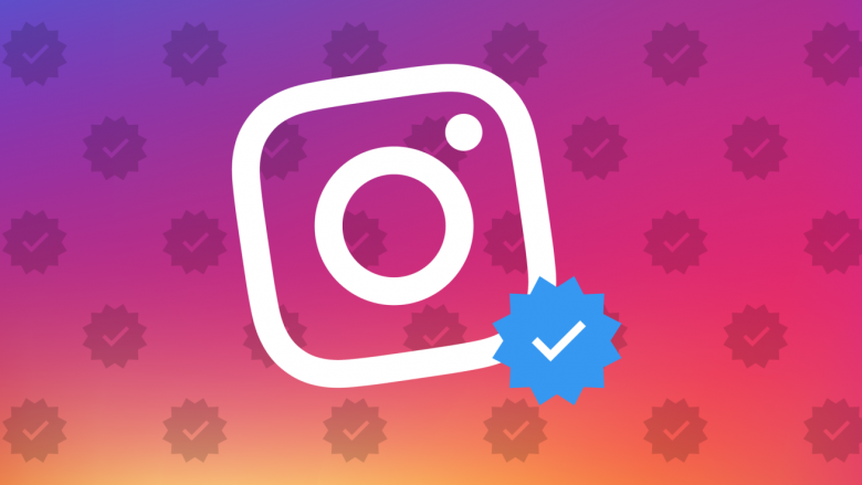 Tani mund të aplikoni për të marrë simbolin e verifikimit në Instagram