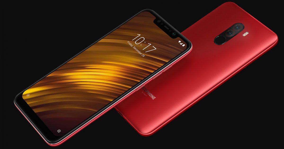 Lansohet Xiaomi Pocophone F1, telefoni më i lirë me Snapdragon 845