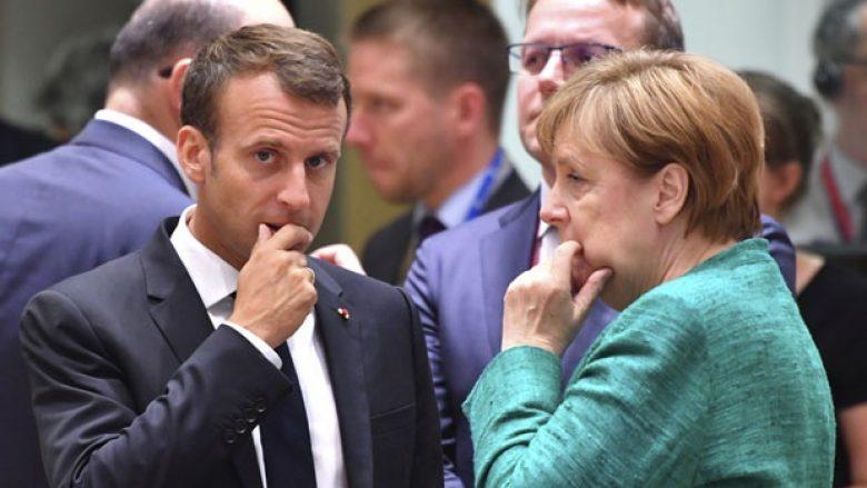 """Edhe Franca kundër """"ndryshimit të kufijve"""" Kosovë-Serbi, madje më fuqishëm se Gjermania"""