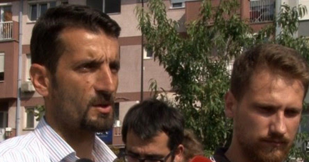 Kërkohet që vettingu të përcillet nga Zyra e BE-së dhe ambasadat në Kosovë